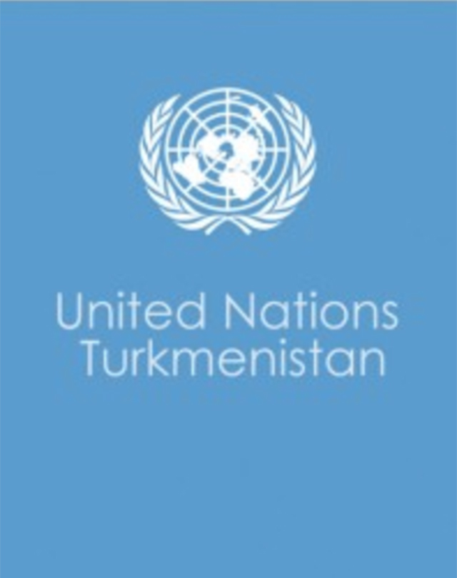 The United Nations in Turkmenistan
