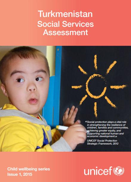 Children Well-being Series Issue 1