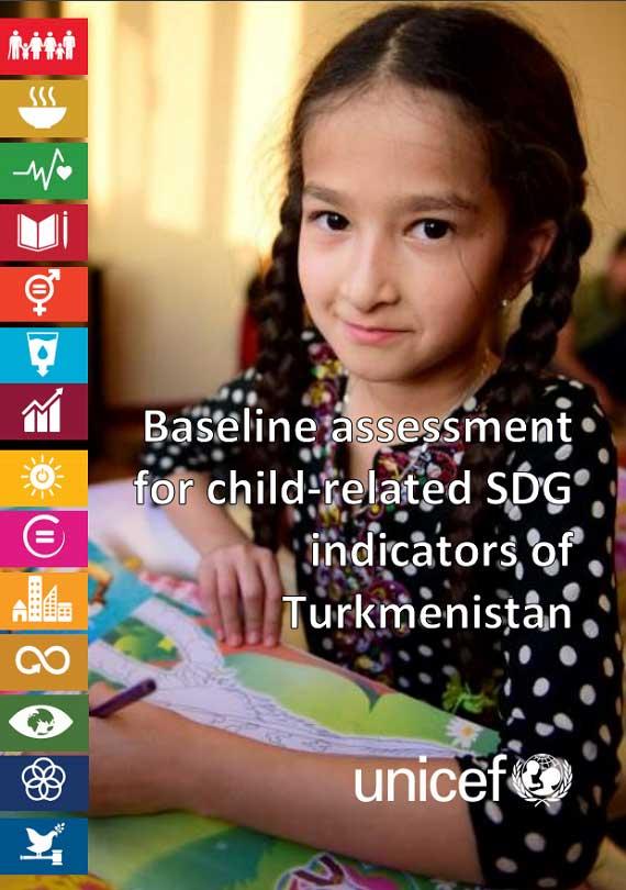 ENG Baseline assessment SDG Indicators