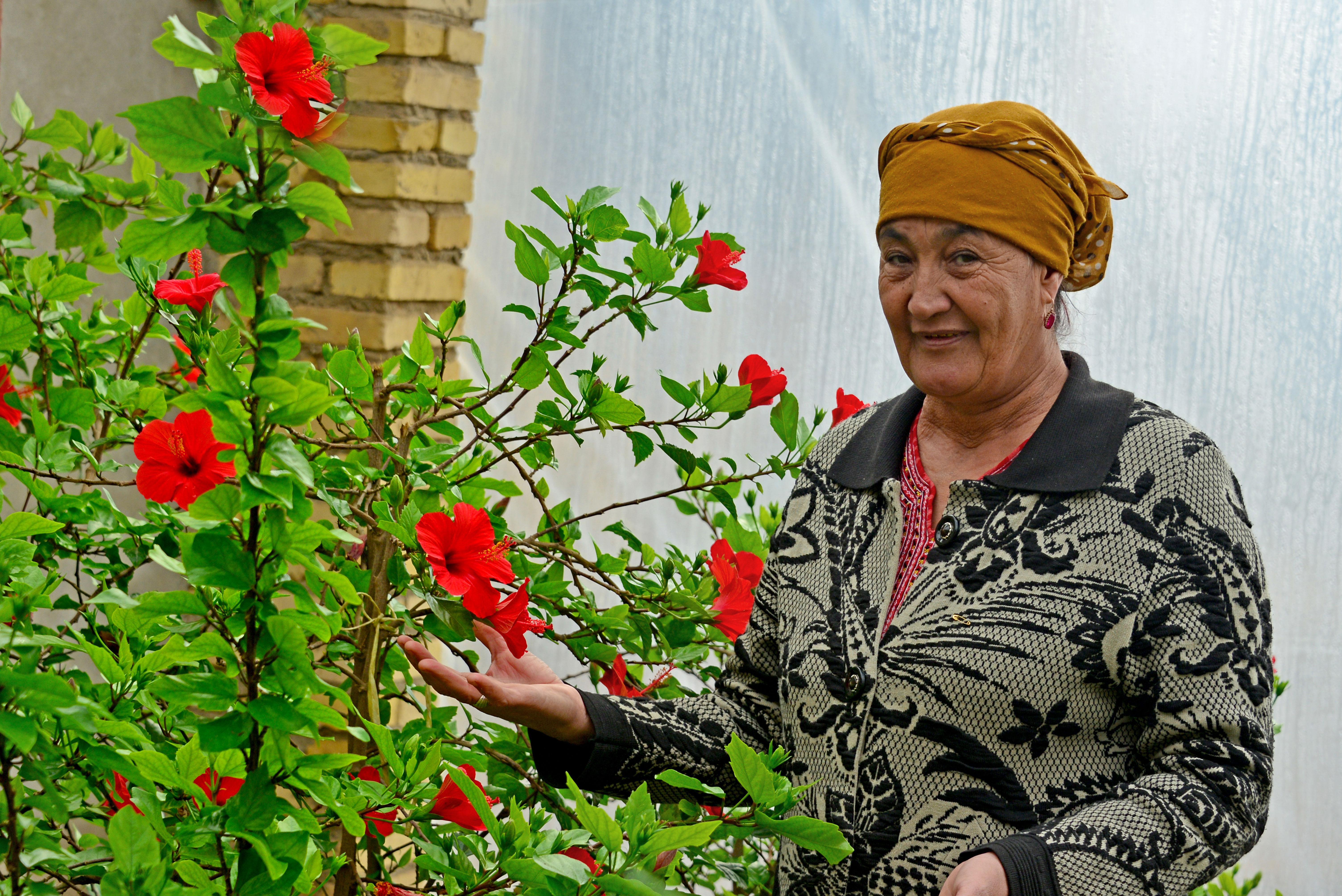 Вермикомпостирование – Источник Альтернативного Дохода Женщин в Сельском Хозяйстве