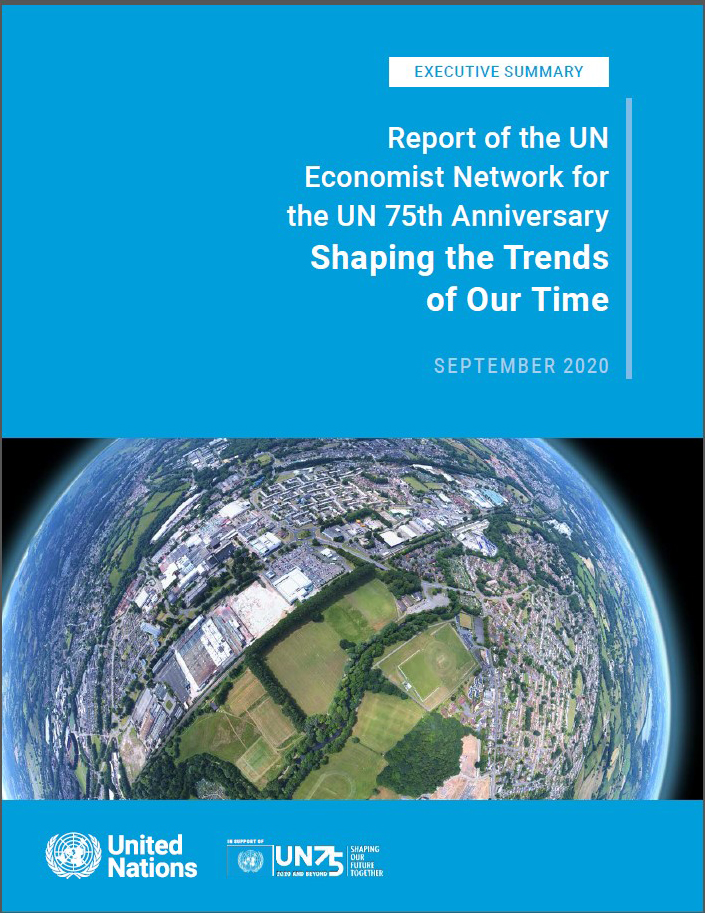 Report on global megatrends