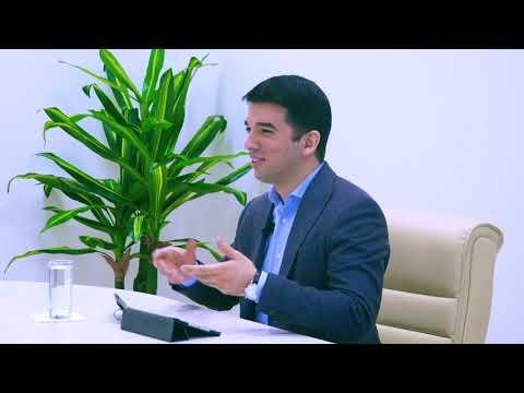 Видео интервью новостному агентству Арзув